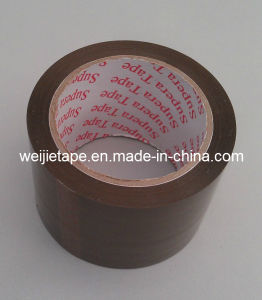 Brown Packaging Tape-001