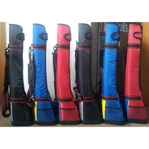 Nylon Golf Gun Bag/Golf Travel Bag (GNB0101) pictures & photos