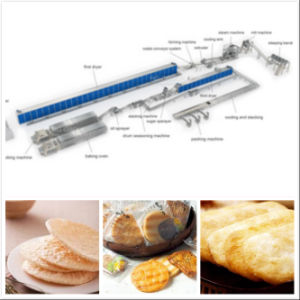 Rice Cracker Production Line pictures & photos