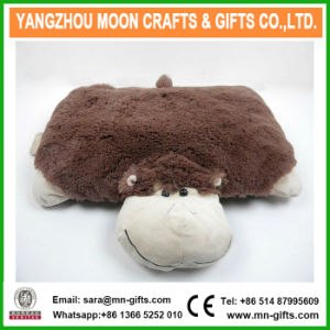 Soft Plush Animal Cushion pictures & photos