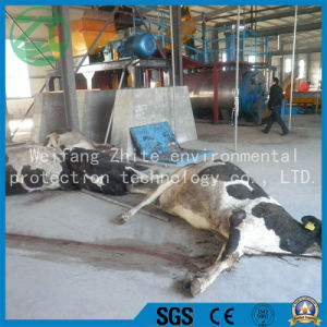 Dead Pig/Corpse Crusher, Poultry Livestock Animal Harmless Treatment Equipment pictures & photos