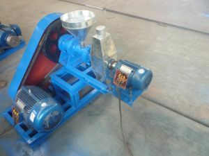 High Pressure New Type Floating Fish Feed Extruder pictures & photos