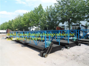 High Quality Mud Scraper for Sludge Treatment pictures & photos