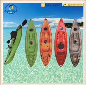 Sit on Top Fishing Kayak Single pictures & photos