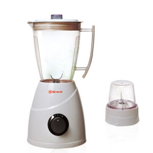 1500ml Plastic Jar High Speed Fruit Smoothie Maker Manufactory B20 pictures & photos