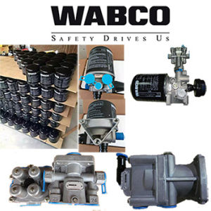 Wabco Valve Air Dryer pictures & photos