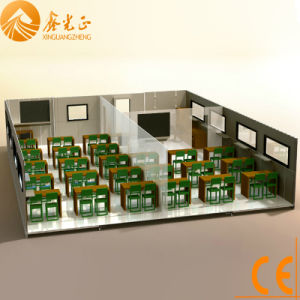 Prefabricated Classroom -- Economical and Fast-Assembling (pH-89) pictures & photos