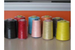 100% Spun Polyester Sewing Thread (SP-021) pictures & photos