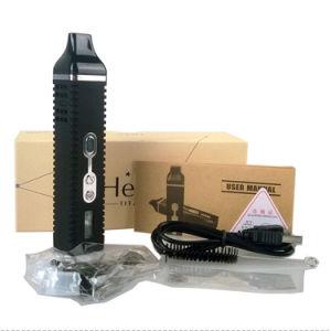 Latest 2200mAh Wax Atomizer Dry Herb Vaporizer pictures & photos