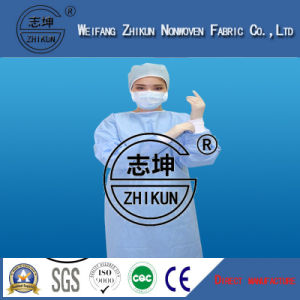Waterproof SMS Non Woven Fabric for Hygiene