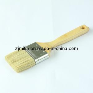 Pet and Bristle Mixture Paint Brush pictures & photos