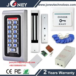 Hot Selling RFID Access Control System for Home/ Office/Apartment pictures & photos