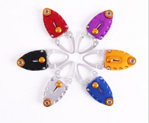 Mini Colorful Fishing Control Mini Beetle Series, Color Fish Control Device, Fishing Tool, Fish Mouth Pliers pictures & photos