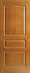 Solid Wooden Door/ Timber Door with High Quality pictures & photos