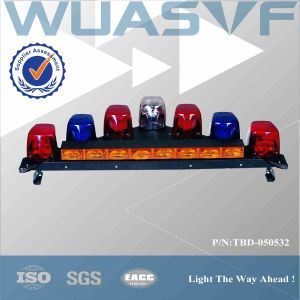 V-Shape Auto Warning Light (TBD-050532) pictures & photos