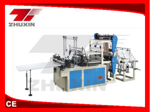 Plastic Bag Making Machine (SHXJ) pictures & photos