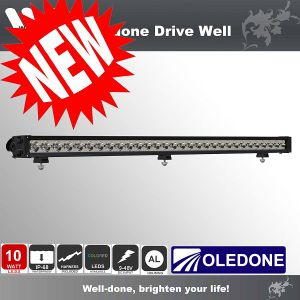 IP68 300W Offroad LED Light Bar