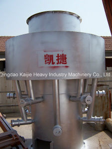 Cupola Furnace Manufacturer/ Hot Sale Cupola for Casting pictures & photos