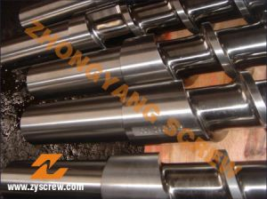 Extrusion Single Screw and Barrel/Clyinder pictures & photos