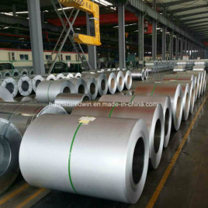 Low Price Al-Zn Coating Aluzinc Coated Steel Coil pictures & photos