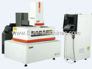 High Performance 5 Axis CNC Control Wire Cut Machine pictures & photos