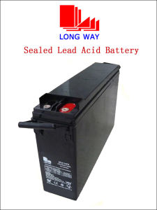 12V150ah Front Access Valve Regulated Sealed Lead Acid AGM Battery pictures & photos