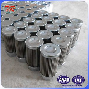 China Supplier Fs-1-10 Hydraulic Oil Suction Filter pictures & photos