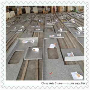 Chinese Granite Marble Grey White Countertop (G623) pictures & photos