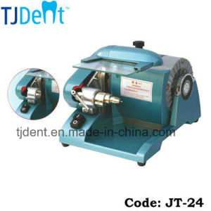 Dental Lab High Speed Cutting Lathe (JT-24) pictures & photos
