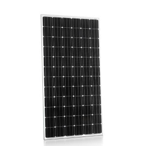 100% TUV Standard High Efficiency Mono Solar Panel Module 340W