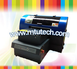 Multi-Functional A3 UV Flatbed Printing Machine pictures & photos