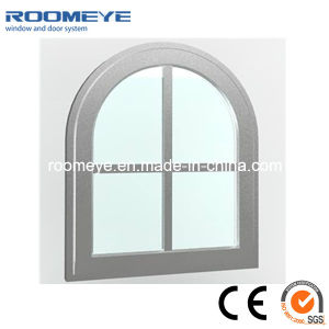 Aluminum Arch Window with High Quality Reasonale Price pictures & photos