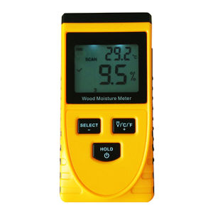 Inductive Wood Moisture Meter (AMF041) pictures & photos