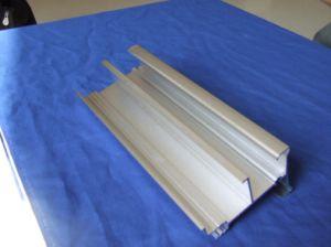Industrial Aluminum Extrusion (AODA10029)