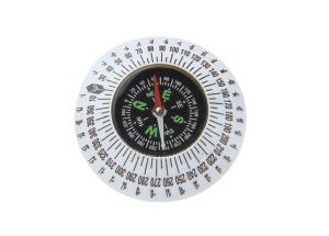 New Plastic Mecca Muslim Compass pictures & photos
