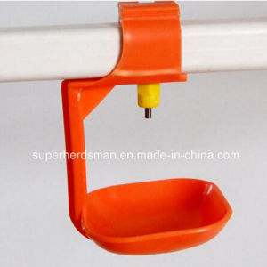 Automatic Poultry Equipment Nipple Drinker for Chicken pictures & photos