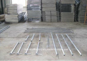 Construction Scaffolding Part for Ringlock Scaffold pictures & photos