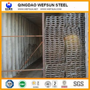 C Channel Steel Price for Building pictures & photos