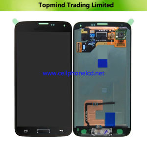 LCD Screen for Samsung Galaxy S5 G900f with Touch Screen pictures & photos