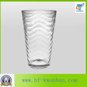 Whisky Glass Cup Beautiful Shape Glassware Kb-Hn0260 pictures & photos