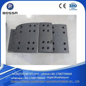 Non-Asbestos Brake Shoe Motorcycle Parts Brake Pads Auto Parts Brake Pads pictures & photos