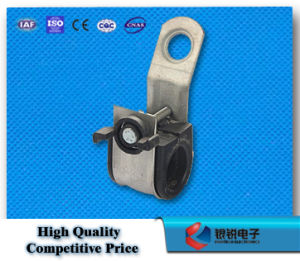 Aluminum Alloy Cable Clamp ISO, SGS Certification pictures & photos