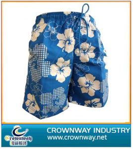 Customized Beautiful Sublimation Polyester Boardshorts (CW-B-S-18) pictures & photos