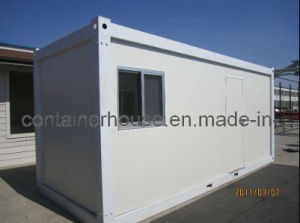 Container House (LY20FCH001) pictures & photos