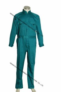 Mens Work Working Overall Twill Boiler Suit pictures & photos