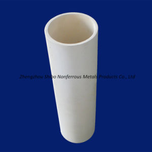 High Quality Wear-Resistant Ceramic Tube/Alumina Tube pictures & photos