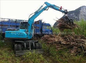 Sugarcane Grabbing Machine (360degree) pictures & photos