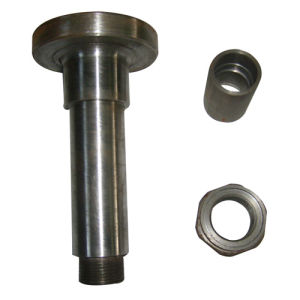 CNC Machining Steel Turning Part pictures & photos