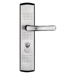 Plastic Lever Handle/Handle Lock/ Mortise Door Lock (HY-6802)
