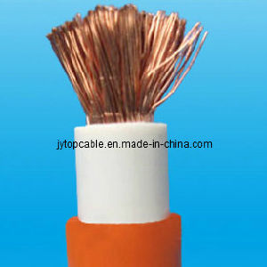 Double PVC Insulated Welding Cable pictures & photos